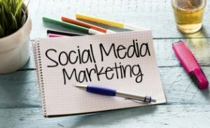 campañas en los medios de comunicación social