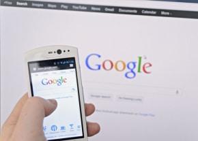 Quels sont les contacts pertinents pour la facturation Google ?