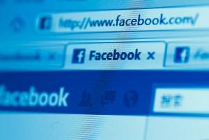 Facebook advertenties voor de marktplaats