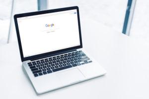 Lokaler Geschäftskundeneintrag bei Google