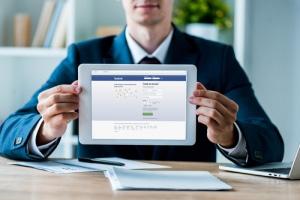 Für wen ist Facebook Werbung geeignet?