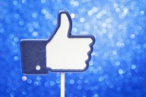Vista de artículos instantáneos de Facebook