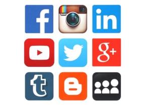 Konferenz für soziale Medien