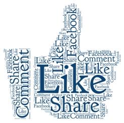 Какие форматы рекламы в Facebook существуют?