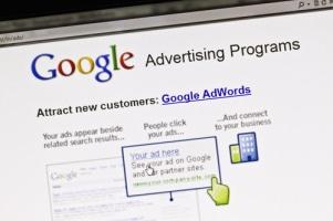 Anzeigen im Google Display Netzwerk