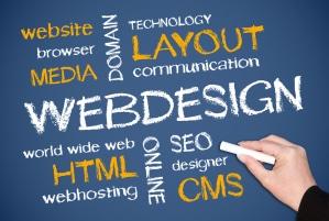 Webdesign – Texte erstellen