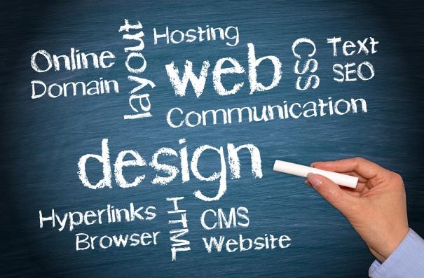 Webdesign - Velocidade