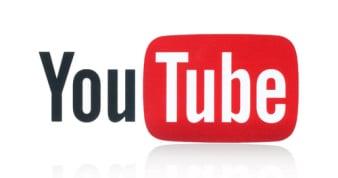 Объявления на YouTube не могут быть кликнуты.