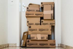 Amazone-commerciële week